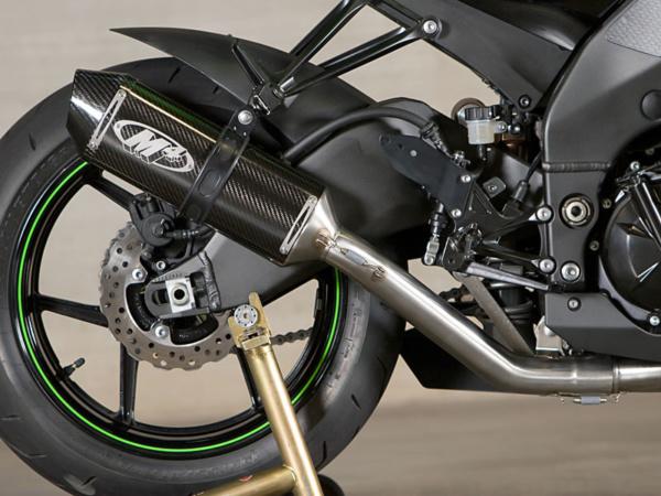 2010 ZX10R Carbon