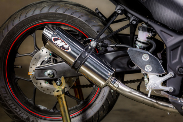 2015-R3 Full System Polished Canister