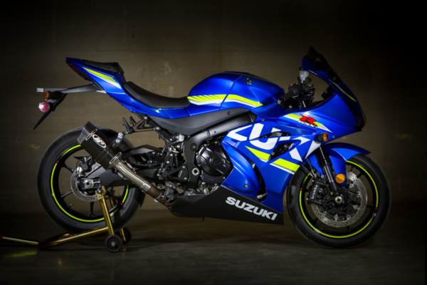 2017 GSXR 1000 SO Carbon Tech1