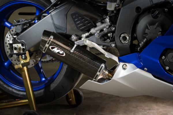 2017 Yamaha Full System X96 carbon