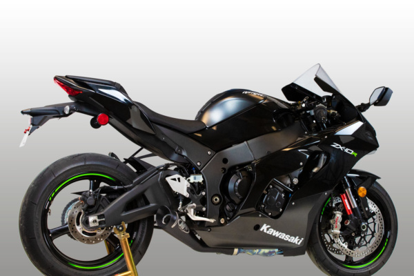 2021 ZX-10R GP19 Slip-On