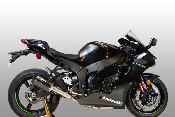 2021 ZX-10R Tech1 Full System