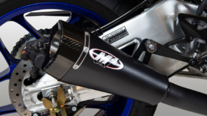 2020 Yamaha R1 Blk RM1 CAT Eliminator