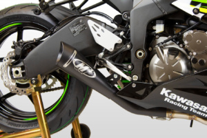 2019 ZX-6R Full System GP