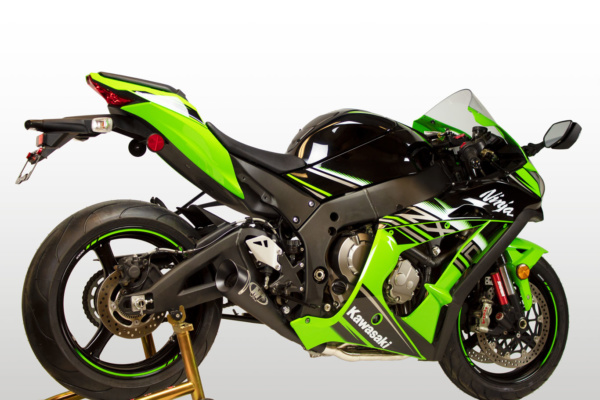 2016 ZX-10R Full System GP19