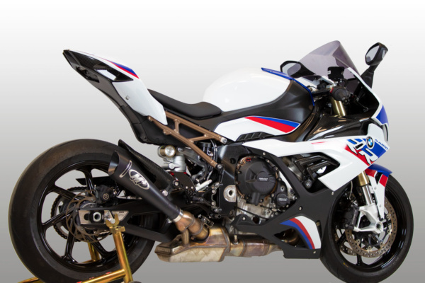 2020 BMW S1000RR GP19 Slip-On