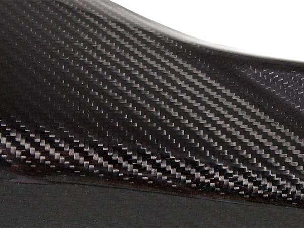 HG-GSXR600/750 Carbon Fiber Heat Shield