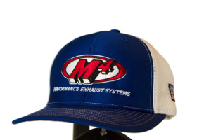 M4 Exhaust Farm Style Hat - Front