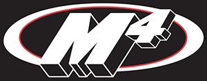 M4 Exhaust