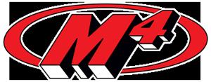 m4exhaust.com