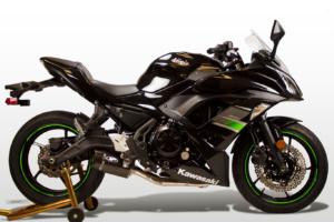2017-19 Ninja 650 Full System