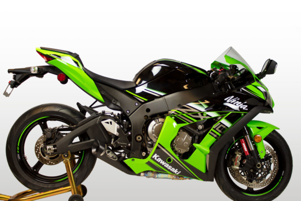 2016 ZX-10R Slip-On GP19