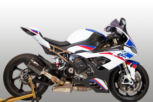2020 BMW S1000RR Tech1 Slip-On